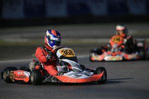WSK Super Masters Series, Castelletto