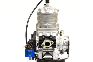 Novalux Racing Team - prodotti - motore lkj1