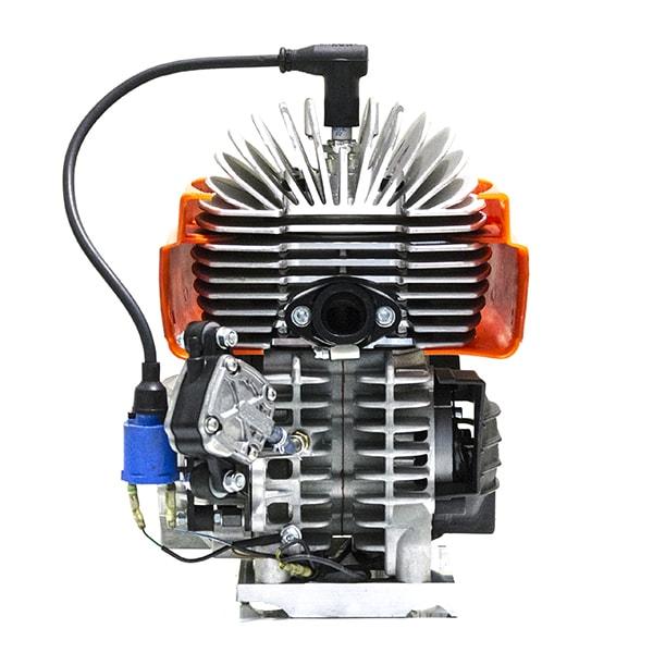 Novalux Racing Team - prodotti - motore r14vo mini